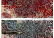 Au Nigeria, Boko Haram a tué une femme en plein accouchement