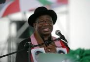 """Nigéria: """"vous rentrerez bientôt chez vous"""", dit le président aux déplacés de Baga"""