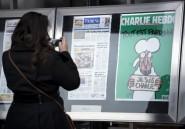Niger: le gouvernement interdit la diffusion de Charlie Hebdo
