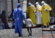 Ebola: les nouveaux cas d'infection en baisse en Afrique de l'ouest