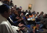 Hommage au correcteur de Charlie Hebdo dans son village natal en Algérie