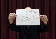 """Tunisie: pour Z, caricaturiste, """"la liberté l'emporte sur la sécurité"""""""
