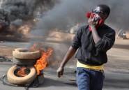 Niger: 45 églises brûlées dans les émeutes anti-Charlie