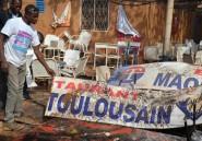 """Niger: le Français Michel Llebres n'a """"pas peur"""""""