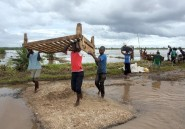 Malawi: les rescapés des inondations crient famine
