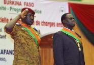 Burkina: nouveau ministre des Infrastructures pour remplacer l'ancien, accusé d'être un détenu