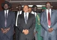 Tanzanie: les belligérants sud-soudanais