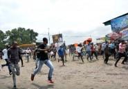 RDC: 42 morts
