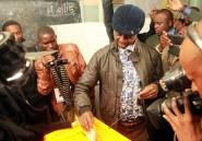 Zambie: le candidat du pouvoir en tête de la présidentielle