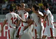 CAN: la Tunisie au forceps contre la Zambie