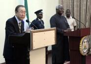 Ebola: la Sierra Leone lève toutes toutes les mesures de quarantaine