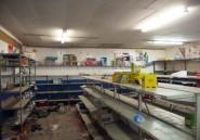 A Soweto, des émeutiers pillent les commerces tenus par des étrangers
