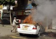 Egypte: quinze morts au jour anniversaire de la révolte de 2011