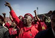Afrique du Sud: Julius Malema menace de siéger nu au Parlement
