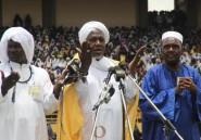 Mali: visite en Europe d'une délégation pour la paix dans le nord du pays