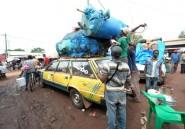 Ebola: le Sénégal rouvre ses frontières terrestres avec la Guinée