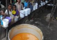 Plus de 38.000 enfants risquent de mourir de faim en Somalie