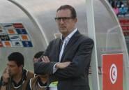 """CAN: Leekens défend ses confrères Giresse et Finke """"massacrés"""""""