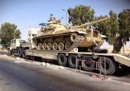 Egypte: au moins six militaires tués dans des attaques dans le Sinaï