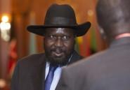 Conflit au Soudan du Sud: rencontre des belligérants
