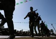 """Egypte: la justice déclare """"terroriste"""" le bras armé du Hamas palestinien"""