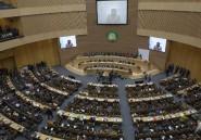Ebola: l'Afrique veut faire oublier son impuissance face