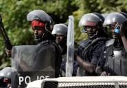 """Sénégal: une """"dizaine"""" d'opposants en garde"""