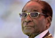 Robert Mugabe indifférent aux critiques sur sa nomination