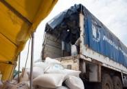 Soudan: libération de six Bulgares travaillant pour le PAM