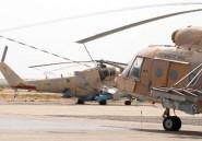 Nigeria: des hélicoptères tchadiens bombardent Boko Haram