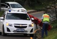 Fusillade au Lesotho: 1 mort, 2 gardes du corps du Premier ministre blessés