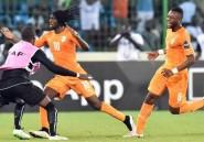 CAN: la Côte d'Ivoire terrasse l'Algérie