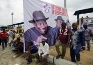 Nigeria: explosion