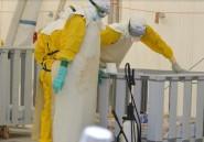 Ebola: début des essais de deux vaccins au Liberia