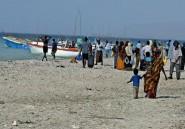 35 migrants africains portés disparus après un naufrage près du Yémen