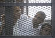 """Egypte: libération """"imminente"""" du journaliste Mohamed Fahmy"""