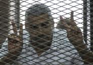 Expulsion imminente d'Egypte du journaliste canadien d'Al-Jazeera détenu