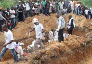 RDC: nouvelle tuerie dans une région théâtre de récents massacres