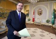 Tunisie: le Parlement réuni pour le vote de confiance au nouveau gouvernement
