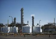 Libye: attaque contre un champ pétrolier dont Total est actionnaire