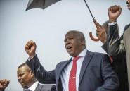 Afrique du Sud: la bataille de Julius Malema pour donner des terres aux pauvres