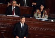 Tunisie: le nouveau gouvernement entre en fonction