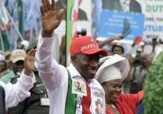 Nigeria: la commission annoncera samedi si les élections sont repoussées