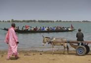 Mali: les rythmes du festival de Ségou défient le fracas des armes