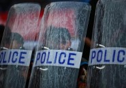 Egypte: 3 morts dans des heurts entre police et supporteurs de foot