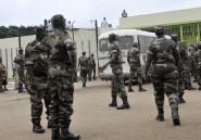 Côte d'Ivoire: armée et police prennent le contrôle des prisons