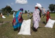Soudan du Sud: l'ONU lance un appel aux dons de près de 2 milliards de dollars
