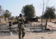 Soudan du Sud: le cessez-le-feu vole en éclats après des bombardements