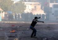 Tunisie: deux ministres dans le Sud, nouveaux heurts avec la police