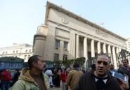 Egypte: les trois journalistes d'Al-Jazeera de nouveau jugés